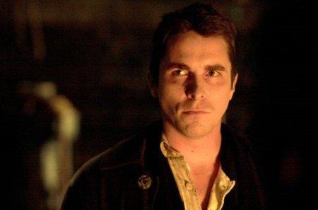 Christian Bale en 'The Revenant', lo nuevo de John Hillcoat