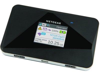 Netgear AirCard AC785, un router 4G por 94,99 euros sólo hoy en Amazon