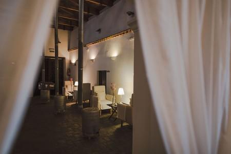 Hoteles bonitos Extremadura