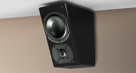 Los nuevos SVS Prime Elevation quieren ayudarte con la instalación de altavoces surround en el salón
