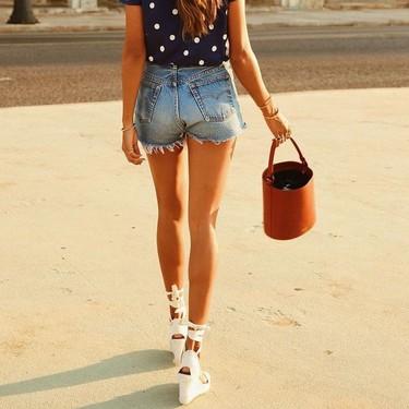 Las cuñas de esparto son el calzado indiscutible de los días de verano y estos 11 modelos nos han enamorado