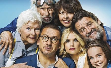'Mi familia del norte': una simpática comedia costumbrista que falla cuando cuando se inclina por lo emocional
