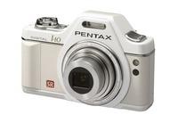 Pentax presenta nuevas compactas: Optio i-10, Optio E-90 y Optio H-90
