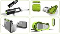 green plug, alimentación universal para nuestros dispositivos