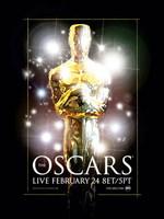 Cartel de los Oscars por el gran Drew Struzan e hijo
