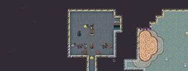 Este vídeo gameplay de Dwarf Fortress muestra el nuevo estilo gráfico y sus menús intuitivos: ¡parece otro juego!