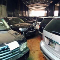 Foto 1 de 19 de la galería 144-coches-de-lujo-acumulan-polvo-en-vietnam en Motorpasión