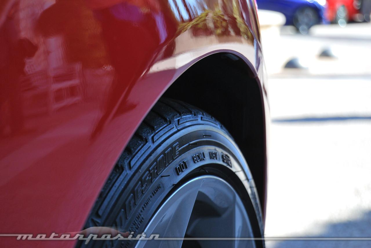 Foto de Ford Fiesta ST (presentación) (16/48)