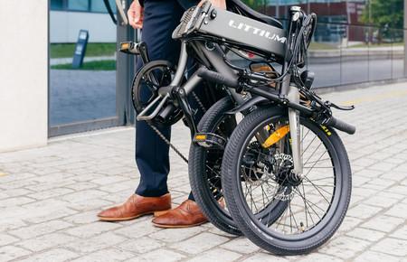 Littium Ibiza Titanium Ebike Bicicleta Eléctrica 2020 1