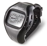 Globalsat GH-625 el reloj más completo para deportistas