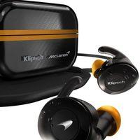 Klipsch presenta los T5 II True Wireless Sport McLaren, sus nuevos auriculares inalámbricos para amantes de la Fórmula 1
