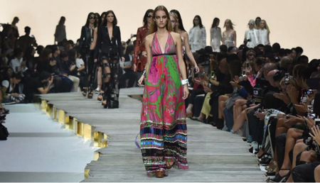 La Milano Fashion Week, para la primavera del 2015, según las firmas italianas