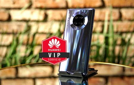 ¿Cómo disfrutar del servicio VIP de Huawei a través de tu Mate 30 Pro?