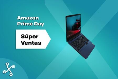El portátil más vendido de Amazon es este Lenovo IdeaPad Gaming 3, un ordenador chollo para jugar por 629 euros