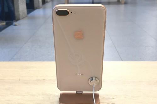 Sólo 1 de cada 10 iPhone en los Estados Unidos es vendido por Apple