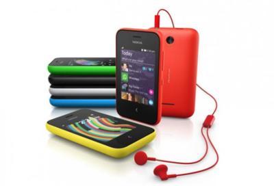 Nokia Asha 230, toda la información