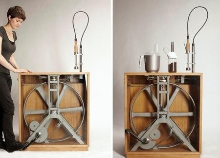 R2B2 - ahorrar energía en la cocina - 2