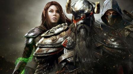 Microsoft Store coloca The Elder Scrolls Online para el 24 de febrero