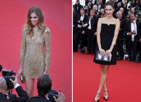 Un día las celebloggers conquistaron el Festival de Cannes...