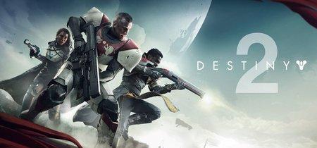 Sigue con nosotros el primer gameplay de Destiny 2 en directo [finalizado]