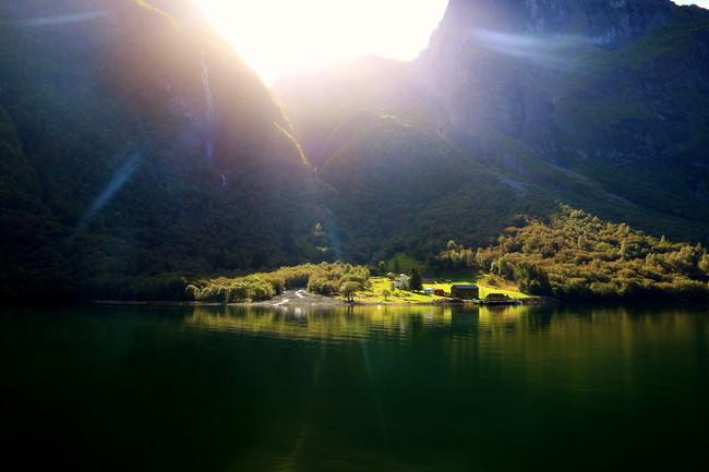 Noruega Pais Mas Feliz Del Mundo