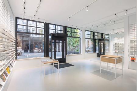 Standard Studio Ace Tate Antwerpen Interior Design 2