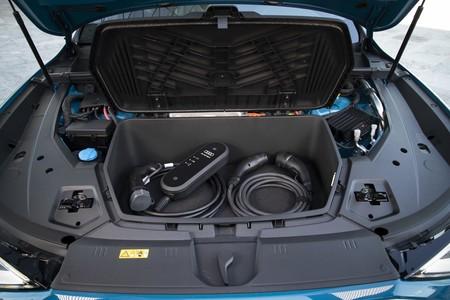 Audi E Tron Maletero