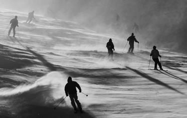 Consejos básicos si vas a esquiar por primera vez