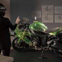 Autodesk apoya los Microsoft Hololens y comenta que este tendrá soporte para Maya y Fusion 360