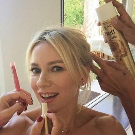 Belleza y celebrities: los secretos de los Premios Emmy 2015