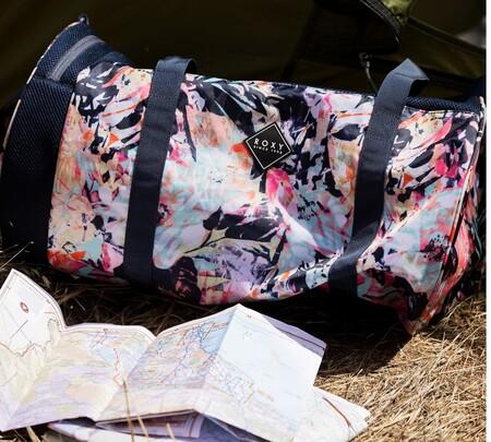 Venta flash en Roxy con mochilas, bolsos, maletas y otros accesorios rebajados un 30% extra