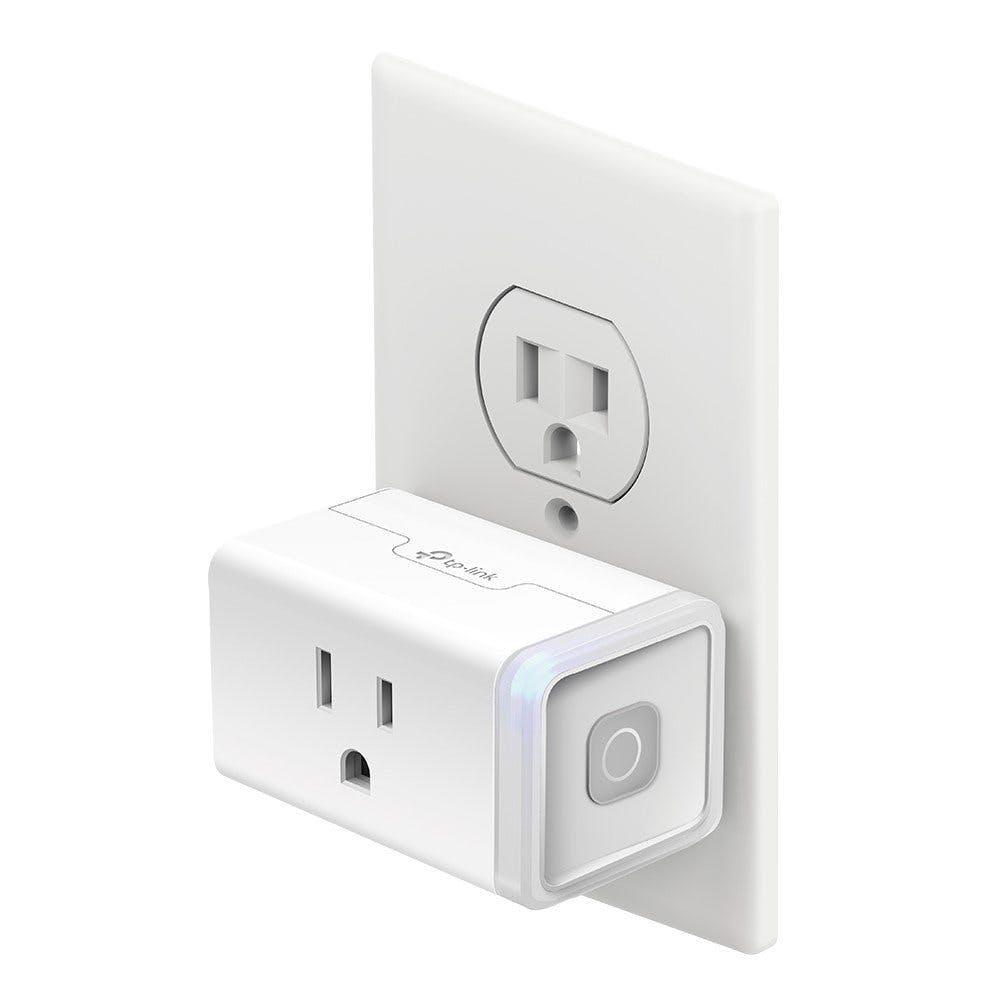 Kasa Smart WiFi Plug Lite by TP-Link -10 Amp