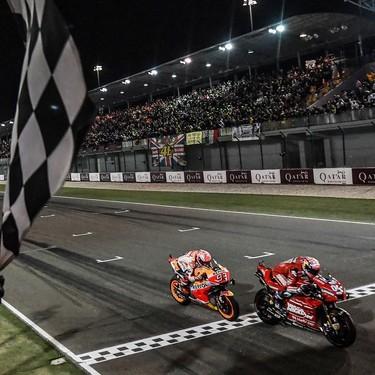 Calidad, facilidad y buen precio: así hemos visto MotoGP en DAZN por menos de 5 euros al mes