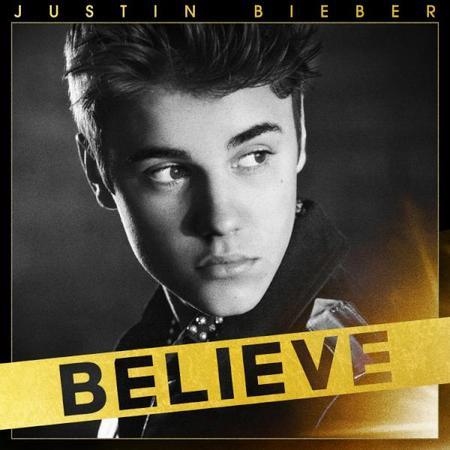 Justin Bieber estrena en Twitter la portada de su nuevo disco... Por las malas