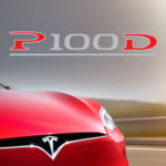 El Tesla Model S es ahora el coche eléctrico más rápido del mundo: 0-100 km/h en 2,7 segundos