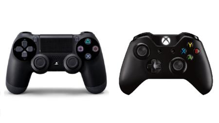 DualShock Xbox One
