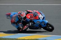 FIM CEV Repsol 2014: Fabio Quartararo se pasea en Le Mans en Moto3