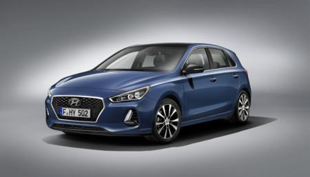 Hyundai i30 2017: la nueva generación quiere la corona del Golf... y va por ella