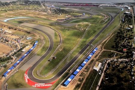 MotoGP Argentina 2017: toda la información a un click de distancia