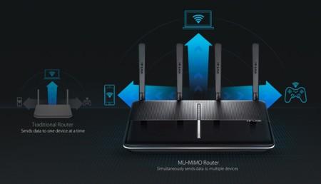 TP-LINK Archer VR2600v, un router WiFi AC compatible con conexiones ADSL, VDSL y VoIP