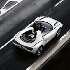 Foto 9 de 21 de la galería italdesign-giugiaro-parcour-coupe-y-roadster-1 en Motorpasión