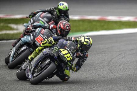 Rossi Quartararo Motogp 2020