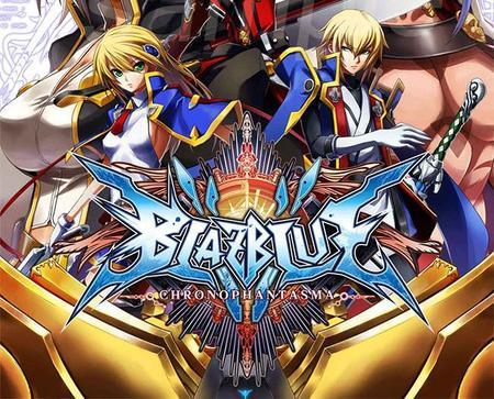 BlazBlue: Chrono Phantasma revela edición limitada y fecha de lanzamiento