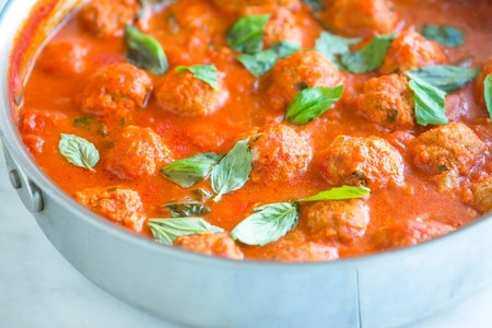 Turkey Meatballs Recipe 1 1200