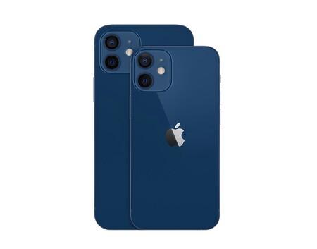 Ya podemos reservar el nuevo iPhone 12 y el nuevo iPhone 12 Pro