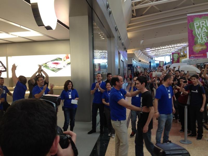 Foto de Apple Store Nueva Condomina (53/100)