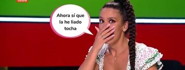 """Las duras críticas hacia 'Zapeando' y Cristina Pedroche por comentarios gordófobos: """"Me daría vergüenza aceptar un sueldo para esto"""""""