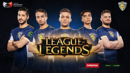 Team Queso entra en Superliga Orange de League of Legends para ocupar el hueco de Splyce Vipers
