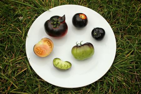Blue Bayou Tomatoes