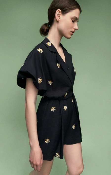 Zara Bordados Ss 2020 09